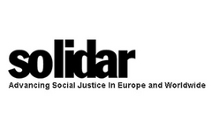 solidar - Advancing social justice in Europe & worldwide